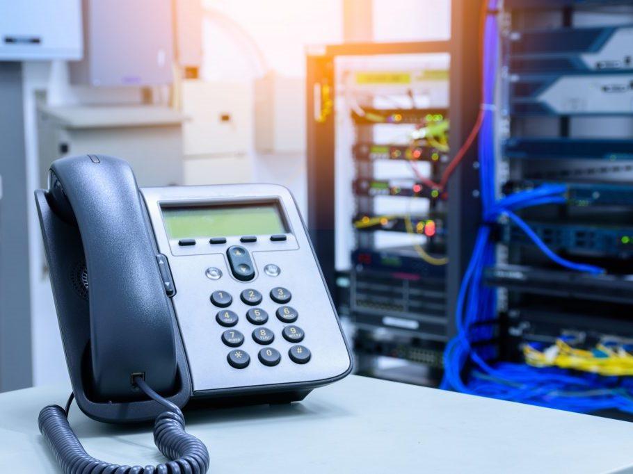 офисная телефония